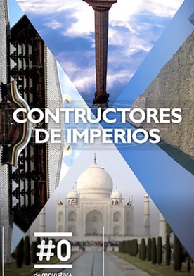 Watch Empire Builders Online