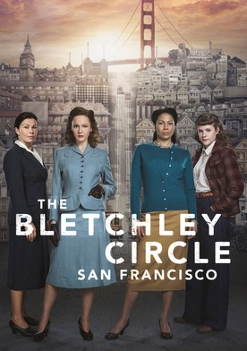 Watch The Bletchley Circle: San Francisco Online