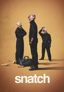 Watch Snatch Online