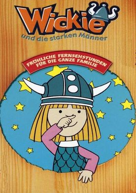Watch Vicky the Viking Online