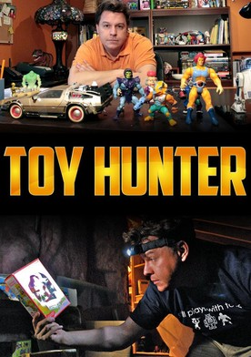 Watch Toy Hunter Online