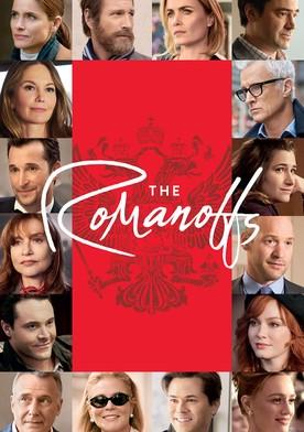 Watch The Romanoffs Online