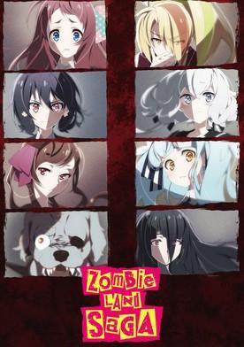 Watch Zombie Land Saga Online