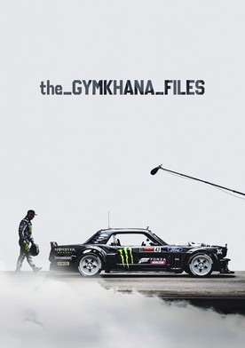Watch The Gymkhana Files Online