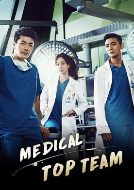 Watch Medical Top Team Online