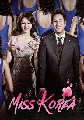 Watch Miss Korea Online