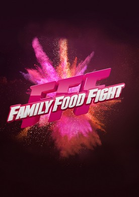 Watch Family Food Fight Online
