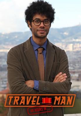 Watch Travel Man: 48 Hours in... Online