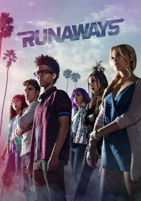 Watch Marvel's Runaways Online