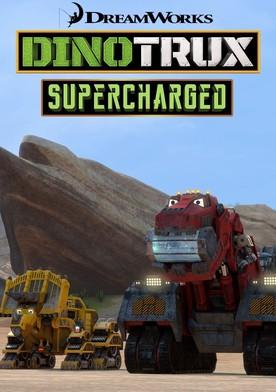 Watch Dinotrux: Supercharged Online