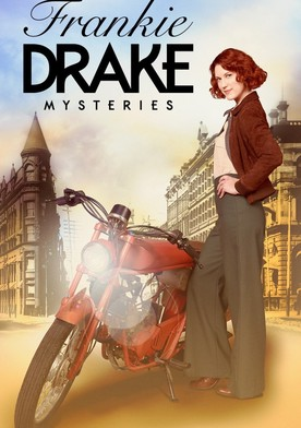 Watch Frankie Drake Mysteries Online