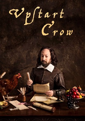 Watch Upstart Crow Online
