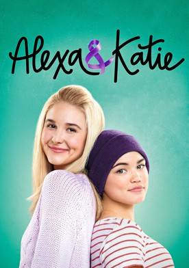 Watch Alexa & Katie Online