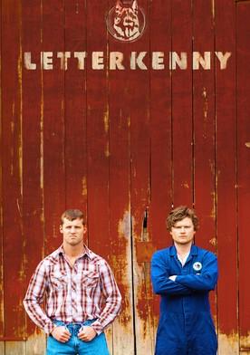 Watch Letterkenny Online