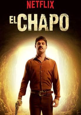 Watch El Chapo Online