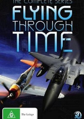 Watch Flying Through Time Online