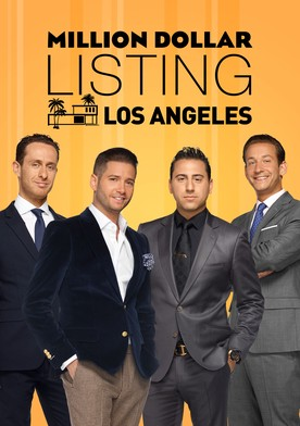 Watch Million Dollar Listing Los Angeles Online