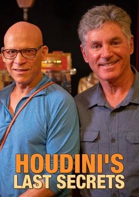 Watch Houdini's Last Secrets Online