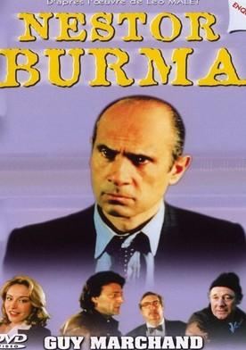 Watch Nestor Burma Online