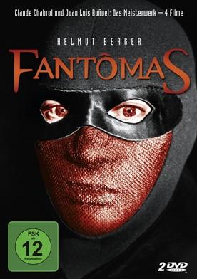 Watch Fantômas Online