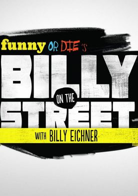 Watch Billy on the Street Online