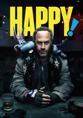 Watch Happy! Online