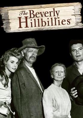 Watch Beverly Hillbillies Online