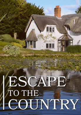 Watch Escape to the Country Online