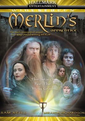 Watch Merlin's Apprentice Online