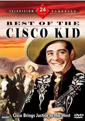 Watch Cisco Kid Online
