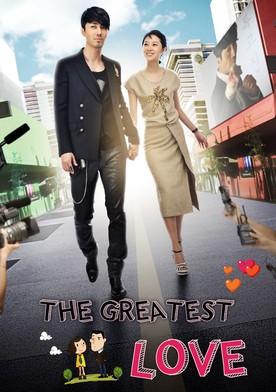 Watch The Greatest Love Online