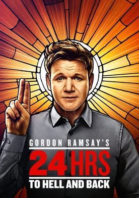 Watch Gordon Ramsay's 24 Hours to Hell and Back Online