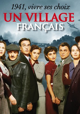 Watch Un village français Online