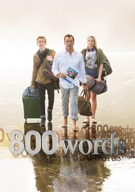 Watch 800 Words Online