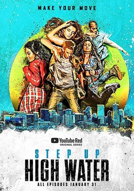 Watch Step Up: High Water Online