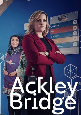 Watch Ackley Bridge Online