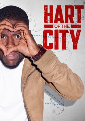 Watch Kevin Hart Presents: Hart of the City Online