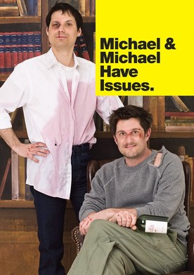 Watch Michael & Michael Have Issues Online