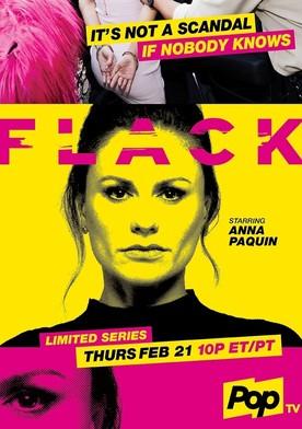 Watch Flack Online