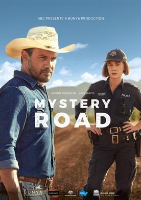 Watch Mystery Road Online