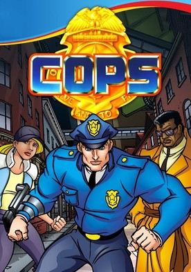 Watch C.O.P.S. Online