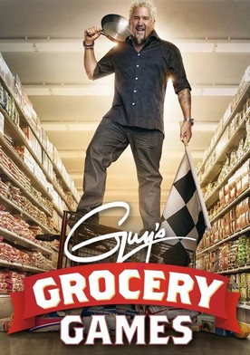 Watch Guy's Grocery Games Online