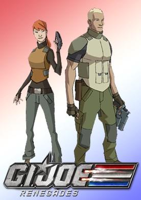 Watch G.I. Joe: Renegades Online
