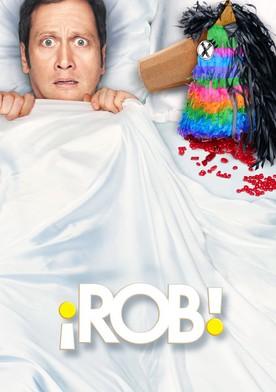 Watch ¡Rob! Online