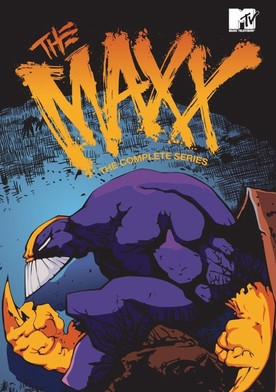 Watch The Maxx
