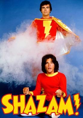 Watch Shazam!