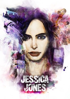Watch Marvel's Jessica Jones Online