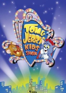 Watch Tom & Jerry Kids Show Online