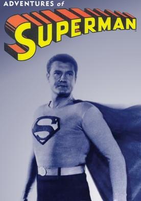 Watch Adventures of Superman