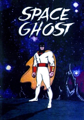 Watch Space Ghost and Dino Boy Online